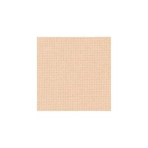 Borduurblad productfoto 14 count aida beige